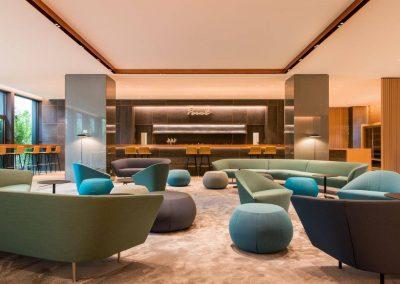 Hotel Sheraton Mestre