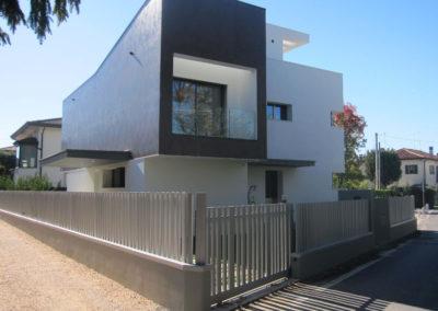 Esterni – Casa Privata Mogliano Veneto