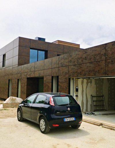 Casa-Privata-Padova-Facciate Ventilate4