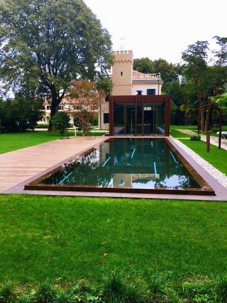 Piscine – Casa Privata Treviso