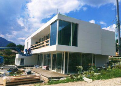 Esterni Casa Privata Udine