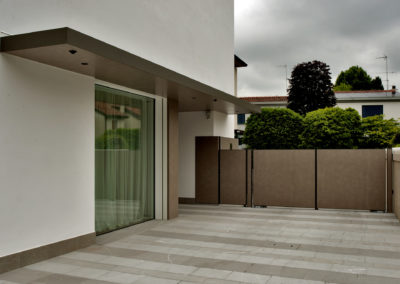 Esterni – Casa Privata Oderzo