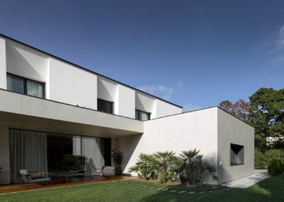 Esterni – Casa Privata Treviso