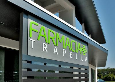 Esterni – Farmacia Trapella